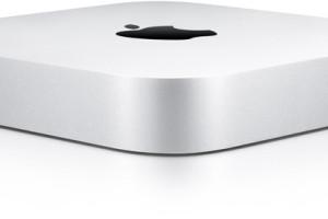 mac mini mid 2014