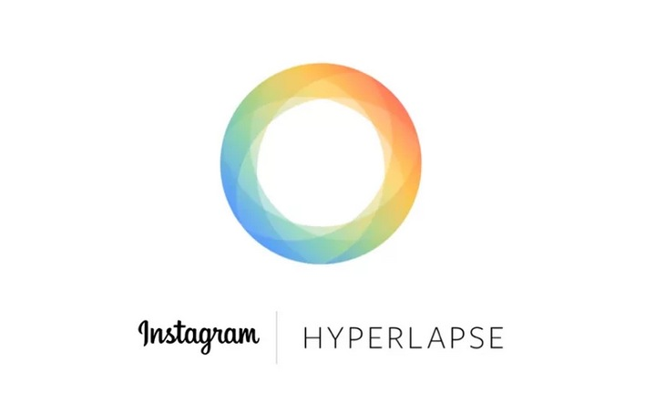 Hyperlapse from Instagram