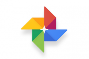 google-photos-app-logo